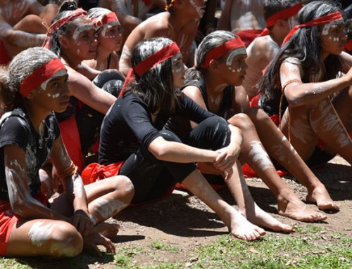 New approach to regional arts service delivery kicks off in Queensland